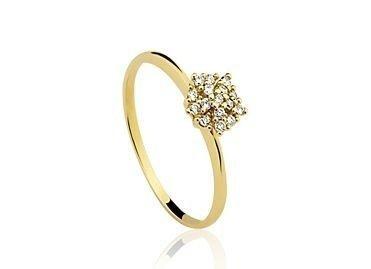 Anel-em-ouro-amarelo-18k-750-com-16-Diamantes-com-13pts-Cod.03-0037-2-013