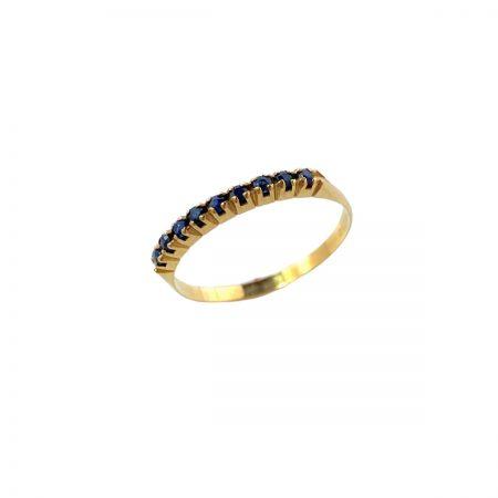 Meia-aliança-em-ouro-18k-com-nove-safiras-azuis-AN210-32