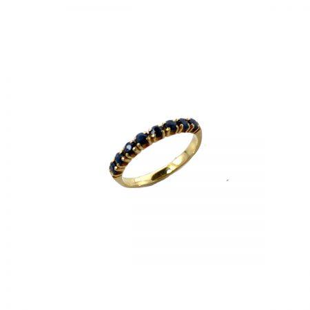 Meia-aliança-em-ouro-18k-com-oito-safiras-azuis-AN548-39